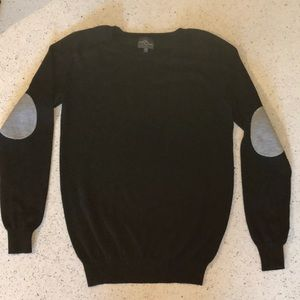 Market & Spruce Sweaters - Elbow patch sweater NWOT